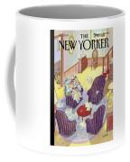 Reading Group Coffee Mug