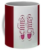 Ready Coffee Mug by Phyllis Howard