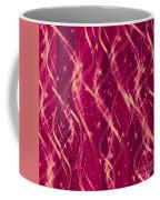 Red Berry Twist Coffee Mug