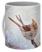 Red Bill Beauty Coffee Mug