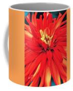 Red Bliss Coffee Mug