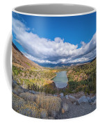 Red Lake Coffee Mug