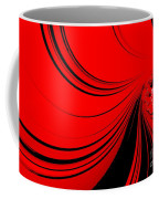 Red Sea. Coffee Mug