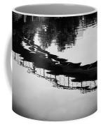 Reflected Bridge Coffee Mug
