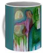 Reflected Moon Coffee Mug