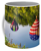 Reflections On The Androscoggin Coffee Mug
