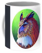 Regal Gaze Coffee Mug