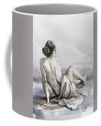 Relaxed Coffee Mug