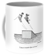 Remembering Aspen Coffee Mug