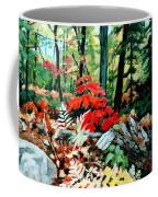 Resilient Maple Coffee Mug