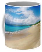 Retreating Tide Coffee Mug