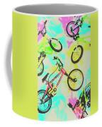 Retro Rides Coffee Mug