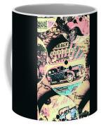 Retro Roadvival Coffee Mug