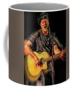 Richard Thompson Coffee Mug