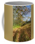 Richmond Autumn Coffee Mug