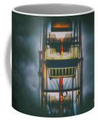 Ride The Ferris Wheel Coffee Mug