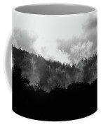 Rising Mist Coffee Mug