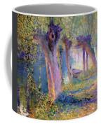 River Epte Giverny 1910  Coffee Mug