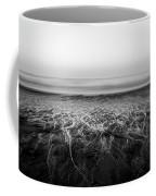Rivers Flowing Into The Night Coffee Mug