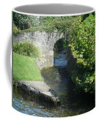 Rivers Merging Coffee Mug