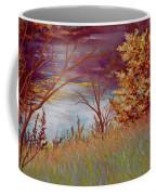 Riverside Coffee Mug