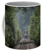 Rj Corman 3805 Coffee Mug