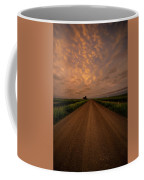 Road To Huron  Coffee Mug