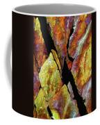Rock Art 17 Coffee Mug