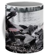Rock Bridge Coffee Mug