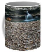 Rock Circle Coffee Mug