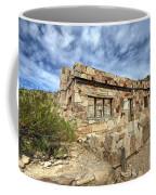 Rock House Coffee Mug