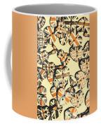 Rocking Old England Coffee Mug