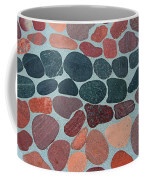 Rocks Sawed And Polished Coffee Mug