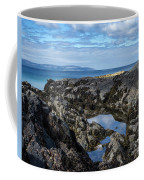 Rocky Coast Coffee Mug
