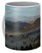 Rocky Mountain National Park - 2246-2 Coffee Mug