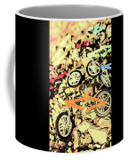 Rocky Racers Coffee Mug