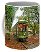 Rollin' Thru New Orleans Coffee Mug