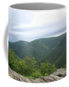 Rolling Mountains Coffee Mug
