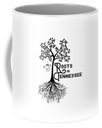 Roots In Tn Coffee Mug