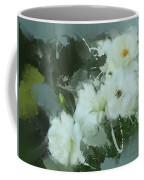 Rose Harmony Coffee Mug