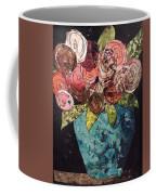 Roses For Nancy Coffee Mug