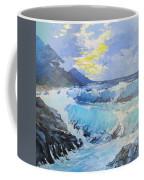 Ruckkehrunruhe Coffee Mug