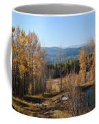 Rural Montana Coffee Mug