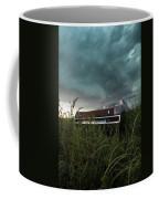 Rust In The Wind  Coffee Mug