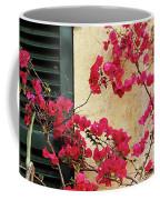 Rustic Life - Flowers Coffee Mug
