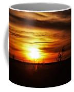 Rusty Sunset Coffee Mug