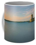 Rutland Water Coffee Mug