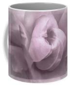 Sacred Rose Coffee Mug