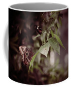 Safety Coffee Mug by Michelle Wermuth