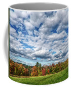 Sagamore Hill Coffee Mug